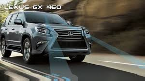 lexus gx trunk space 2017 lexus gx 460 available with new sport design package youtube