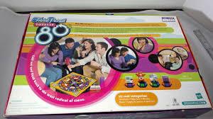 trivial pursuit totally 80s trivial pursuit totally 80 s retro family by