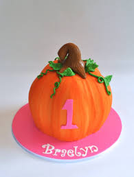 Halloween First Birthday Cakes by Sculpted Pumpkin Smash Cake Hope U0027s Sweet Cakes Pinterest