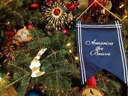 christmas tree white house christmas lights decoration