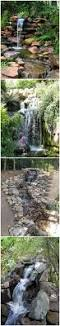 Backyard Pond Ideas With Waterfall 99 Graceful Backyard Waterfall Ideas On A Budget Backyard
