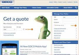 Geico Estimate Car Insurance by Geico Car Insurance Quotes Raipurnews
