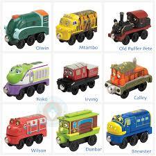 chugginton wooden trains chuggington printables