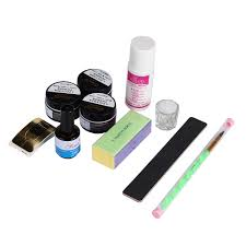 online buy wholesale acrylic nail starter kit nail art from china