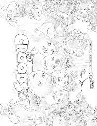 croods 1 coloringcolor com