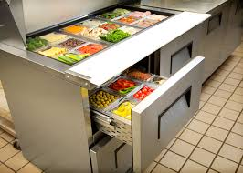 Refrigerated Cabinets Manufacturers True Manufacturing Is Improving Refrigeration Gb U0026d