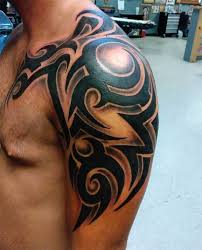 best 27 shoulder tattoos design idea for tattoos ideas
