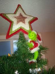 christmas tree glue gun gypsies
