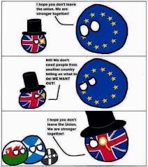 What Meme Are You - brexit memes are giving people a much needed laugh