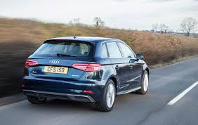 first audi first drive audi a3 sportback 1 0 tfsi company car today
