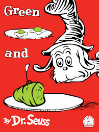 dr seuss clip art green eggs and ham clipart library free