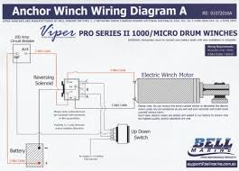 muir winch wiring diagram diagram wiring diagrams for diy car