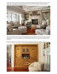 press rinek inc custom luxury home builders u0026 more