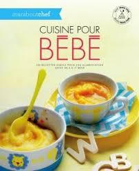 cuisine pour bébé book in for baby mon premier doudou