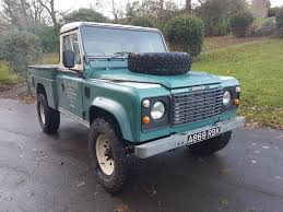 range rover truck conversion land rovers for sale in yorkshire simmonites