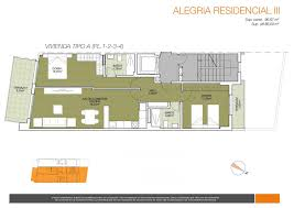 residencial alegria iii apartments in torrevieja quality spanish