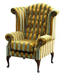 Wingback Armchair Perth Lovable Wingback Armchair With Thatcher Leather Wingback Chair