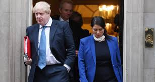 What Is A Government Cabinet Theresa May Recalls Minister As Uk Cabinet Crumbles U2013 Politico