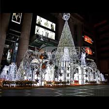 sale outdoor giant led christmas tree ornaments buy