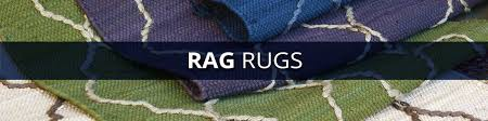 Denim Rag Rugs Rag Rugs For Sale Homespice Décor