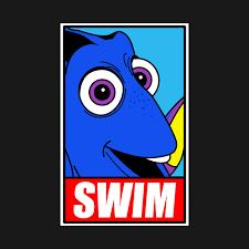 Obey Meme - obey and swim meme hoodie teepublic