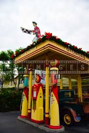 Commercial Christmas Decorations Los Angeles by Los Angeles Farmers Market Celebrates Holiday Season With