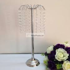 Crystal Wedding Centerpieces Wholesale by Feather Ball Centerpieces Wholesale Flower Stands Wedding Flower