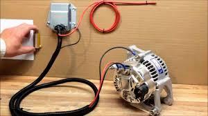 how to install external voltage regulator kit for dodge chrysler