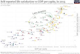 Map Testing Scores Happiness And Life Satisfaction Our World In Data