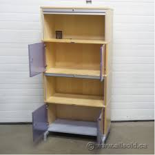 effektiv ikea ikea effektiv birch multi compartment roll front storage cabinet