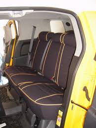 2008 toyota tundra seat covers seat covers for 2008 toyota fj cruiser velcromag