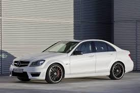 mercedes c63 amg 2007 mercedes c class c63 amg 2007 2014 used car review car