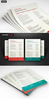 cover letter templates 2 free minimalistic cv resume templates with cover letter template