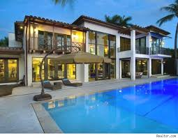 house of the day bali style modern on miami beach aol finance