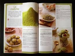 cuisine au thé mes recettes thé matcha et ananas dans le magazine cuisine
