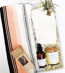 gifts for housewarming bon vivant gift boxes