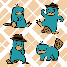 perry the platypus or p the awesomest secret