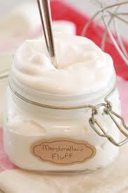 homemade marshmallow fluff bold baking basics