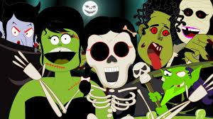 hello it u0027s halloween halloween song youtube