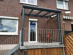 berdachung balkon balkonã berdachung bausatz beautiful home design ideen