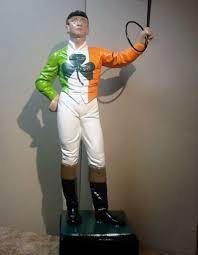 custom lawn jockeys at saratoga signature furniture interiors in
