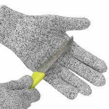 gants cuisine nouvelle résistant gants cuisine coupées protection haute