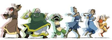 late party avatar airbender 15