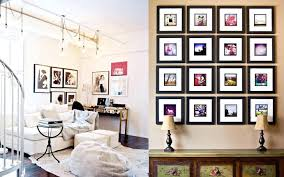 ideas for displaying pictures on walls ideas for hanging family pictures on wall walls ideas