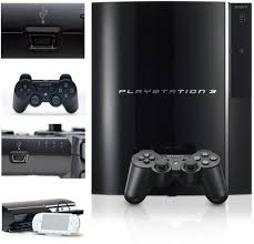 ps3 gaming console sony updates firmware for its playstation 3 gaming console