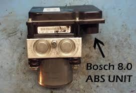 audi abs repair cheap abs bosch 8 0 module repair for audi