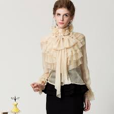 ruffle blouses dreamy chic ruffle blouse for 2018 capsule wardrobe designers