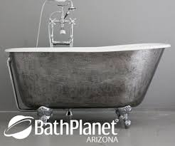 Enameled Steel Bathtubs Bathtub Remodeling In Phoenix Bath Planet Arizona