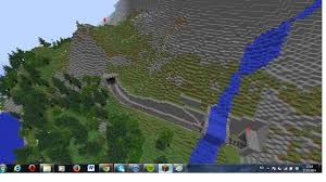 Minecraft America Map by Rails Of War Map New Update Minecraft Project
