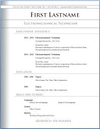 resume templates downloads resumes templates free resume templates free word awesome